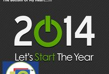 New Year / by Easy Press Release