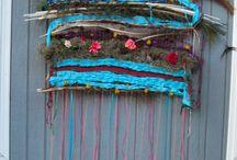 weaving  / by Jessica Lynch