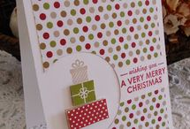 SU Christmas / by Diana