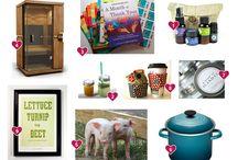 Blogs I love / by Caroline Claudia Plante