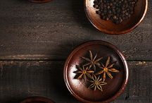 Food Photography- Spices / by Prerna Singh