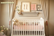 The Nursery / by Whitney Forbey