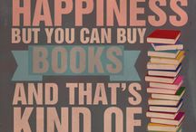 Books=my life / by Emily Hearn