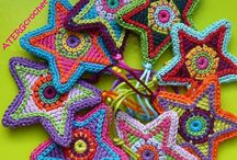 crochet / by Vicki Saum