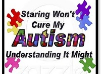 Autism  / For Mason  / by Julie Watson