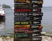 Lake Erie Islands Trip / by J E N N I F E R