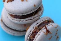 Mmmm.... Sweet Macarons! / by Jan Lipinski