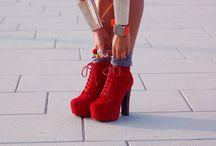 Awesome Fashionista / by Chanel Davis