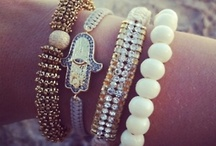 Jewelry / by Barbara Scheepers