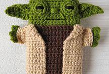 crochet / by Kata Botos