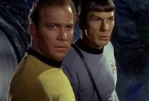 Star Trek / by Chris Ahrens