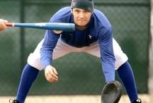 i love sports / by Lauren Keenan