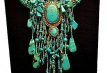 Jewelry / Украшения / by Rina