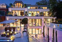 Dream House / by Alexa Carnemolla