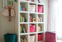Kids Room Lookbook / by Whitney J Decor - Interior Design & Event Styling