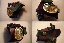 watches. watches.  / by Lena Nieweglowska