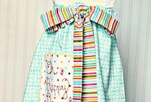 Sewing: Children's Clothing / by Amanda Goldman