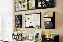 Home - Office / by Cheryl Gnehm