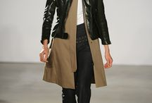 FALL 2013 TRENDS - LAYERING  / by Nina Garcia