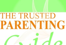 The Trusted Parenting Guide / by The Trusted Beauty Guide