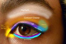 make up / by Viviana Salgado