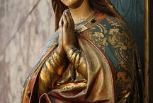 Holy Mary, Mother of God / Pray for us! / by Immaculate Heart Radio