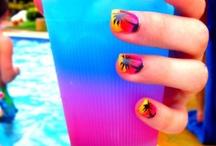 Nails / by Devra Witzel
