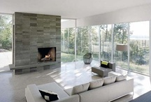 Family Room Ideas / by Margaret Dague