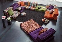 Furniture / by Mộc Decor