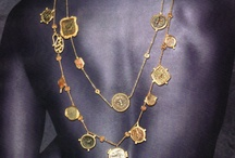 jewelry-antiquities / by Marlene Bilsky