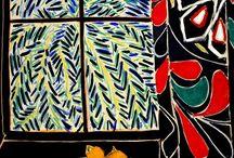 Henri Matisse / by Paula Garcia