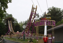 Thrills / by Waldameer & Water World
