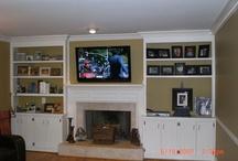 DIY - Home Reno's & Decor / by Paula Pereira