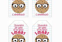 Free Printables / by Janine (sugarkissed.net)