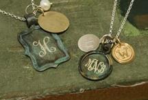 Jewelery / by Tammy Bunnell