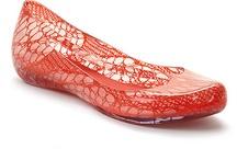 Mel Ice- lace / lace, lace, lace / by Mel Shoes