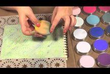Coloring / by Nickalli Bascochea-Braaten