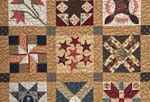 Civil War Club / by Quilted Cottage