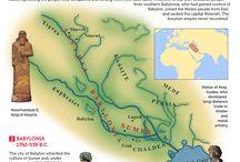 Ancient Mesopotamia / by Lisa Snow