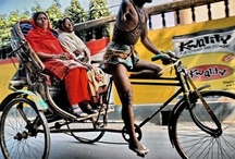 Handicapped / by Antony Raj