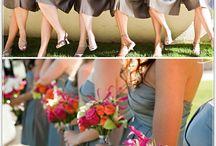 Wedding Ideas / by Kelsey Stough