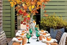Tablescapes / Tabletop / by Kara Ross New York