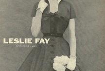 1950's fashion / by Molteno. Bespoke Couture