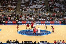 Rockets vs. Pacers in Manila / by Houston Rockets