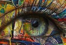 graffitis - art de rue / by anne