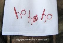 Holiday Stuff / by Heather Thompson