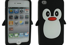 Cute iPhone Cases / by Batteries4less