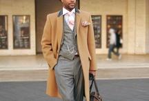 Overcoats / by Gentleman's Gazette