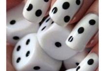 My next nail style..? / by Kuulu