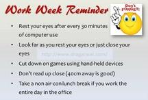 Eye care Tips / by Dr-Agarwal's Eye Hospital